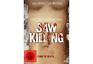 Saw Killing - (DVD)