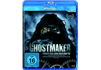 The Ghostmaker - (Blu-ray)