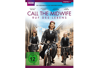 Call the Midwife - Staffel 1 - (DVD)