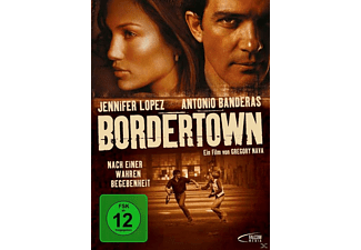 Bordertown Dvd Krimi Thriller Dvd Mediamarkt