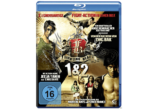 2 - 2 Disc Bluray - (Blu-ray)