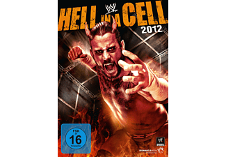 WWE - Hell in a Cell 2012 - (DVD)