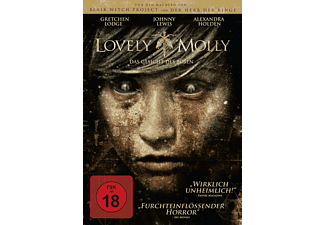 Lovely Molly - (DVD)