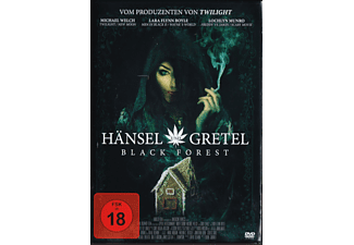 Hänsel und Gretel - Black Forest - (DVD)