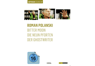 Roman Polanski / Arthaus Close-Up [DVD]