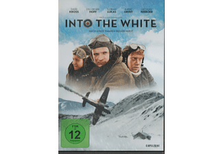 Into the White - (DVD)