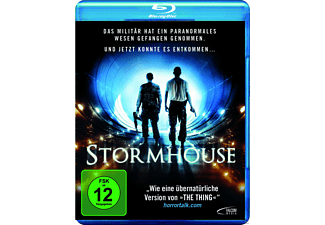 Stormhouse - (Blu-ray)