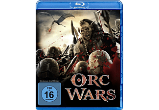 Orc Wars - (Blu-ray)
