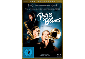 Paris Blues (KSM Klassiker) - (DVD)