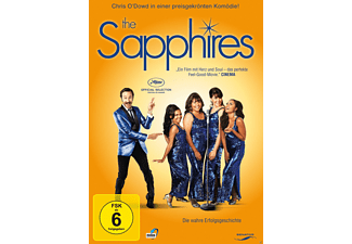 The Sapphires - (DVD)