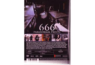 666 - Paranormal Prison - (DVD)