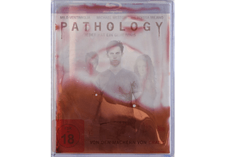 Pathology - (Blu-ray)
