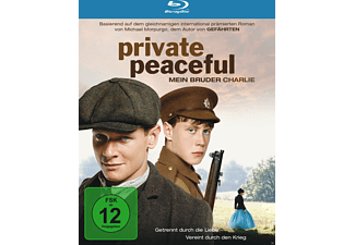 Mein Bruder Charlie-Private Peaceful [Blu-ray]