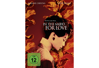 In the Mood for Love - (DVD)