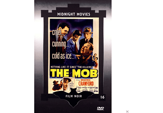 The Mob - (DVD)