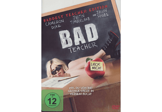 Bad Teacher (Baddest Teacher Pink Edition) - (DVD)