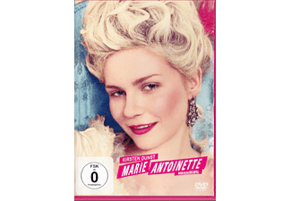 Marie Antoinette (Pink Edition) - (DVD)