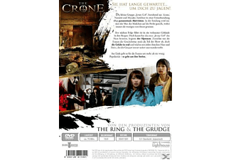 The Crone - (Blu-ray)