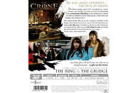 The Crone [3D Blu-ray]