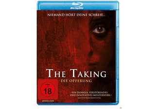 The Taking - Die Opferung [Blu-ray]