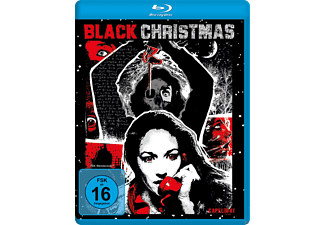 BLACK CHRISTMAS - (Blu-ray)