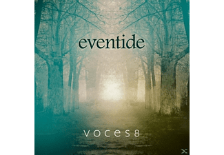 Voces 8 - Eventide - (CD)