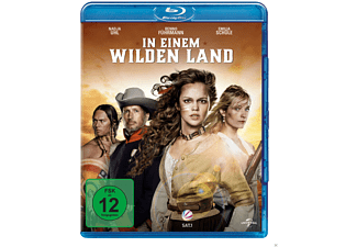 In Einem Wilden Land - (Blu-ray)