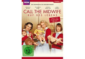 Call the Midwife - Staffel 2 - (DVD)