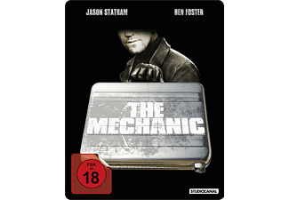 The Mechanic (Steelbook Edition) - (Blu-ray)