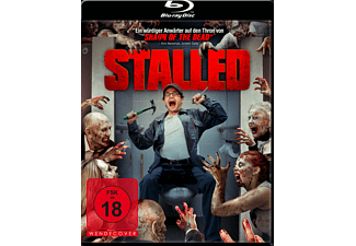 Stalled - (Blu-ray)