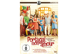 Portugal, mon amour - (DVD)
