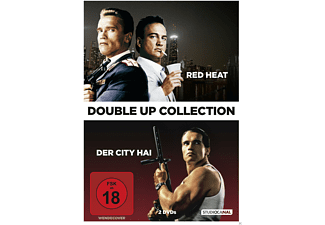 Der City Hai , Red Heat [DVD]