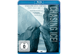 Chasing Ice - (Blu-ray)