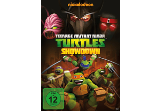 004 - Ultimate Showdown - (DVD)