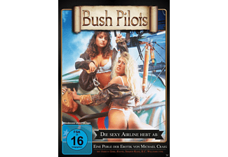 Bush Pilots - (DVD)