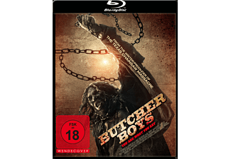 Butcher Boys - (Blu-ray)