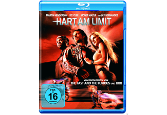 Hart am Limit - (Blu-ray)