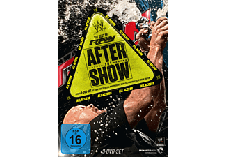 Best of Raw: After the Show - (DVD)