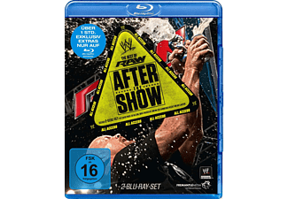 Best of Raw: After the Show - (Blu-ray)