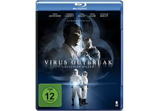 Virus Outbreak - Lautloser Killer - (Blu-ray)