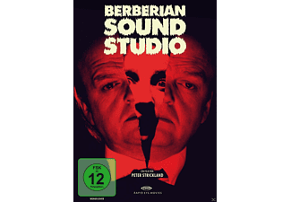 Berberian Sound Studio [DVD]