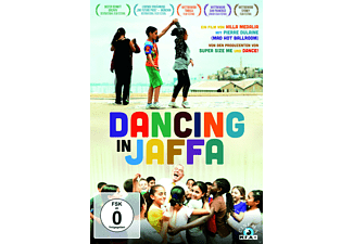Dancing in Jaffa - (DVD)