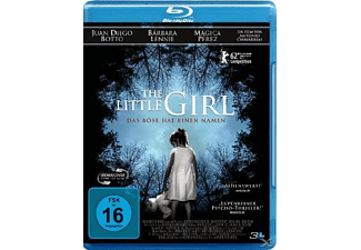 The Little Girl - (Blu-ray)