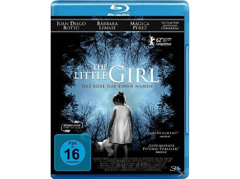 The Little Girl [Blu-ray]