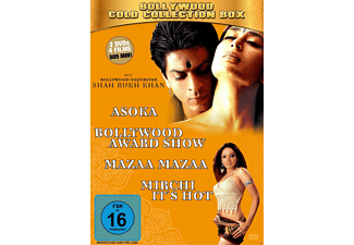 Bollywood Gold Collection - Box 2 - (DVD)