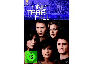 One Tree Hill - Die komplette 5. Staffel - (DVD)