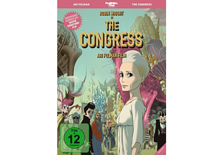The Congress - (DVD)