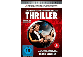Thriller - (DVD)