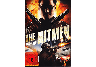 The Hitmen - Kill 'em all [DVD]