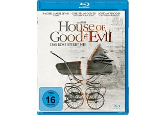 House of Good and Evil - Das Böse stirbt nie - (Blu-ray)